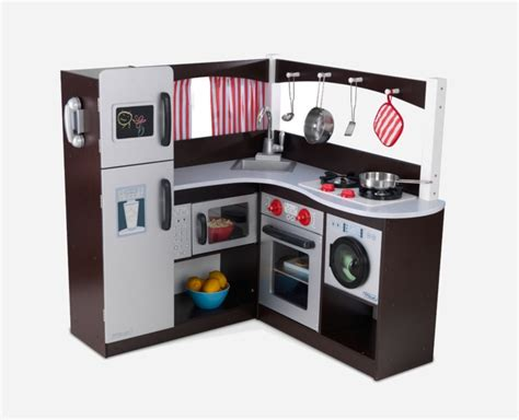 Boys Play Kitchen by 5 Wooden Play Kitchens That Appeal To Boys And