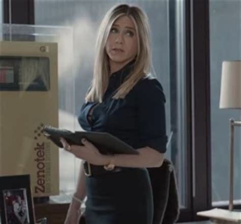 Aniston Office by 2016 Office Trailer Songs