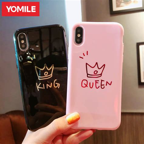 yomile case  iphone    xs xr max case glossy