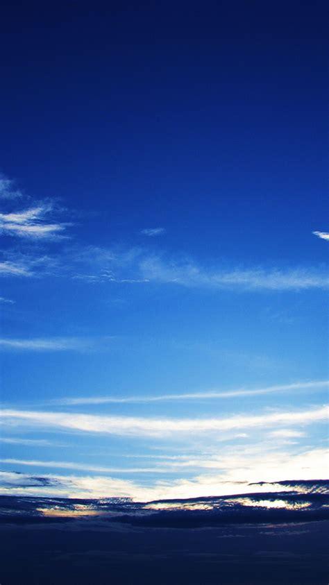 wallpaper iphone 7 sky dark blue cloudy sky iphone 6 wallpaper hd free download