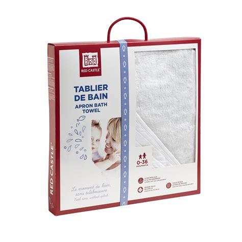 Tablier Baignoire Pvc Blanc by Tablier De Bain Blanc De Castle