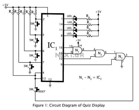 circuit diagram quiz wiring diagram schemes