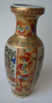 vasi satsuma satsuma vase antique appraisal instappraisal