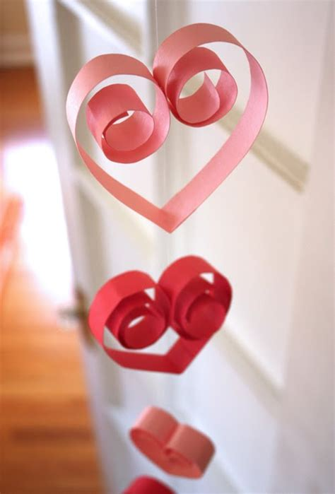 valentines day decoration romantic handmade valentine s day decorations interior