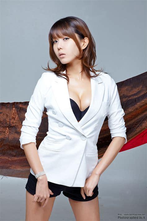 korean model heo yun mi cute korean model heo yun mi page 4 of 4