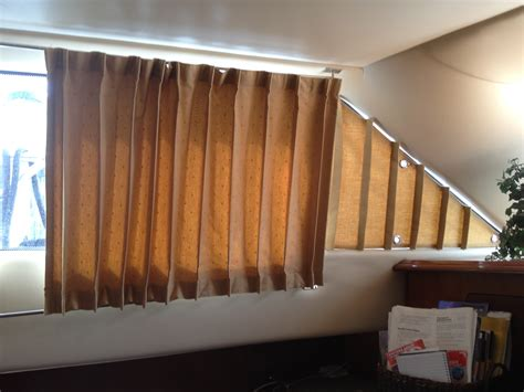 Window Treatment Help For Boat It S A Vacation Home Just