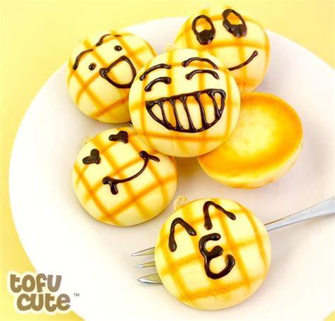 Squishy Emoticon Bun buy squishy scented emoticon melon bun phone charm at tofu