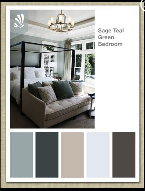 master bedroom color palette paint colors tips ideas pinterest