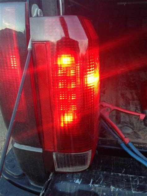 Diy How To Make Your Own Custom Led Tail Lights Make Your Own Led Light Bulb