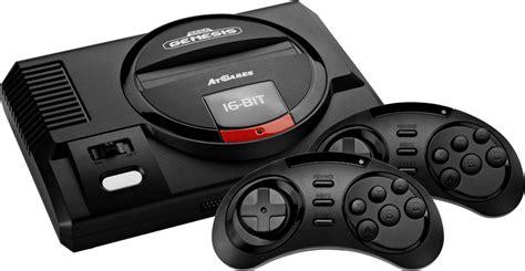 genesis console do not buy atgames sega genesis flashback console sound