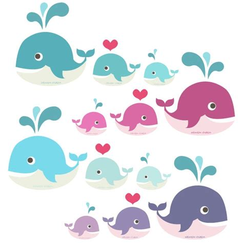 baby clipart clipartsgram baby whale