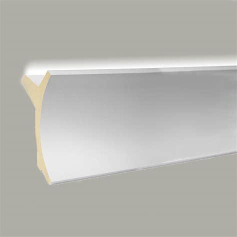 cornici gesso 3 metri cornice curva per led in gesso illuminazione