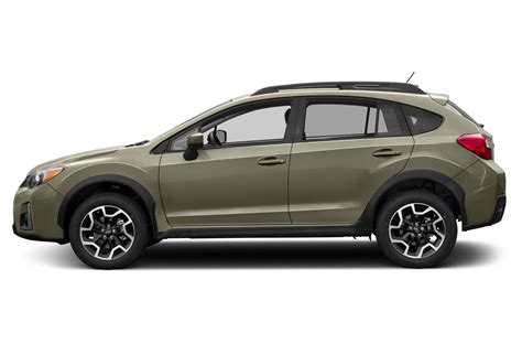 2017 Subaru Crosstrek Price Photos Reviews Features
