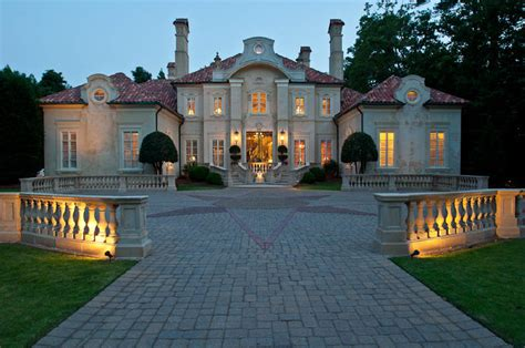 atlanta luxury homes gated communities gated mediterranean estate in atlanta ga homes of the rich
