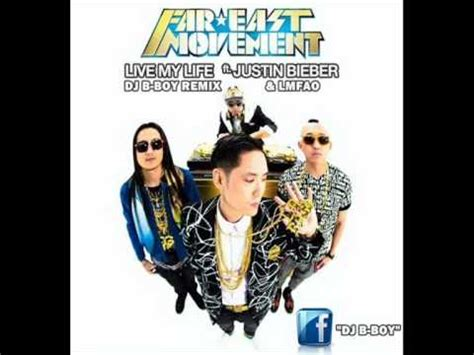 download justin bieber live my life girlshare far east movement feat lmfao justin bieber live my