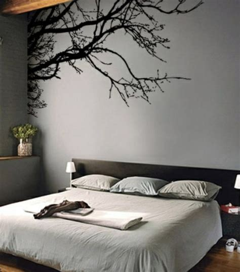 wall sticker ideas for bedroom bedroom wall design creative decorating ideas interior