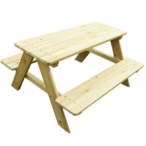 kids picnic bench plans 1000 ideas about kids picnic table on pinterest picnic
