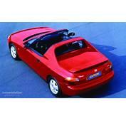 HONDA CRX Del Sol Specs  1992 1993 1994 1995 1996