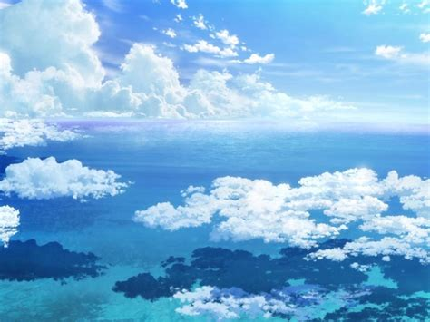 wallpaper atap awan pemandangan langit hd wallpaper desktop layar lebar
