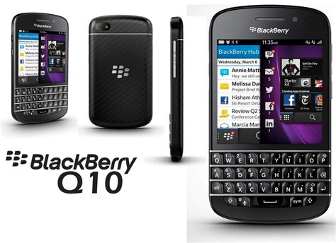 bb q10 blackberry 10 z10 and q10 it s either make it or