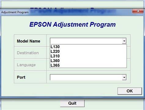 reset para epson l365 gratis reset epson l220 l365 l455 l375 l656 l575 l805 envio