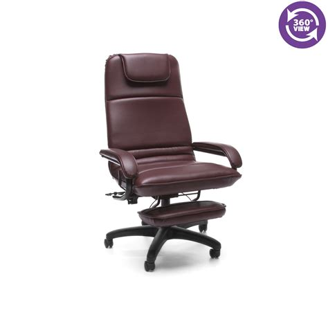 hertz office furniture power rest executive recliner ofm 680 executive office chairs