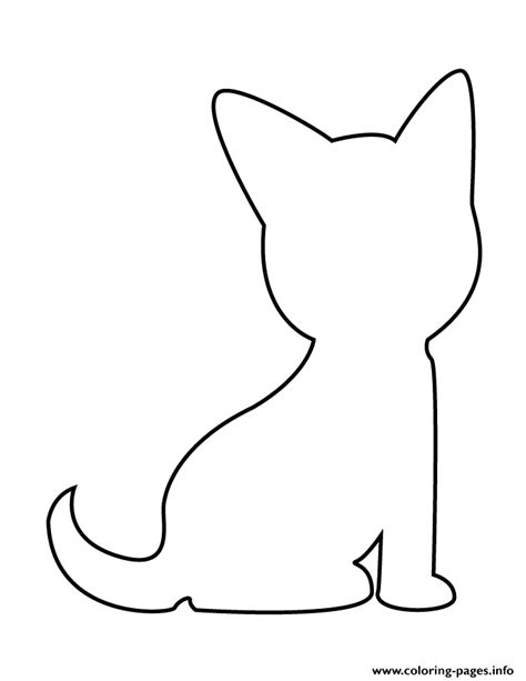 printable stencils of dogs cute dog stencil coloring pages printable