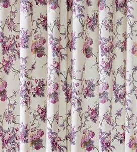 Floral Shower Curtains Cotton Floral Shower Curtain Shower Curtains