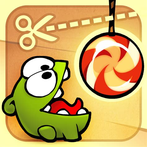 cut the rope 2 updated in response to player feedback on