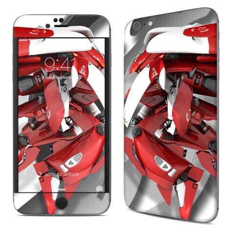 gundam wallpaper iphone 6 plus apple iphone 6 plus skin gundam light by sha do decalgirl