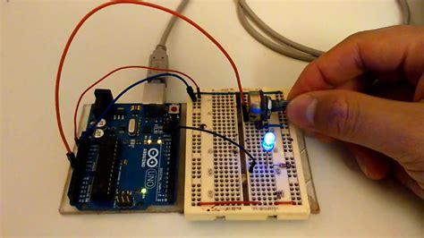 tutorial arduino deutsch arduino tutorial 4 pwm und analoge signale deutsch