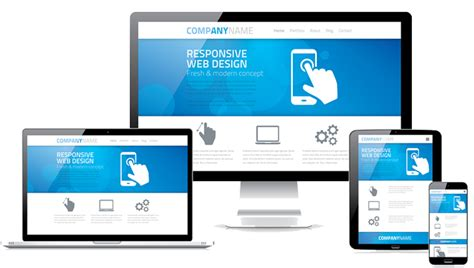 Home Web Design Boise Responsive Web Design For All Search Devices