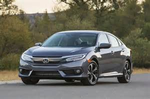 2016 Honda Civic 2016 Honda Civic Sedan Revealed In Priced From 19 475