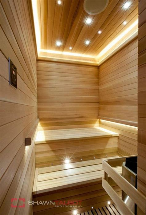 what you need to about home saunas a well design