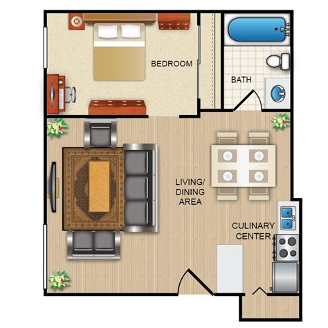 480 square feet 480 square foot apartment 28 images 480 square foot