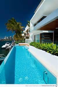 Average Size Backyard Pool 15 Fascinating Lap Pool Designs Home Design Lover