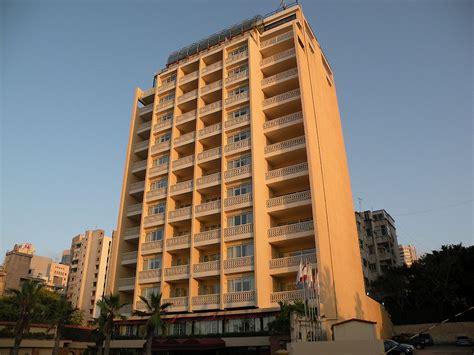 Beirut Hotel 2012 Hotels In Beirut