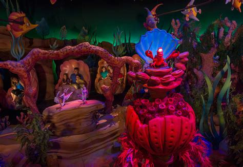 disney world welcomes new fantasyland attractions this how to celebrate a monstrous summer at walt disney world