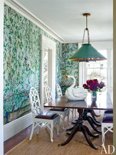 the most beautiful dining room design ideas for