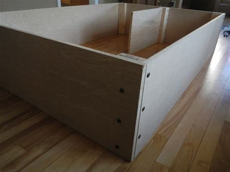 do it yourself bed frame storage bed frame diy 49 dave gates