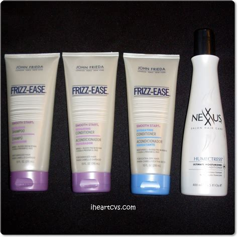 3 2 john frieda products excludes trail travel brushes cvs trippin 10 24 john frieda nexxus