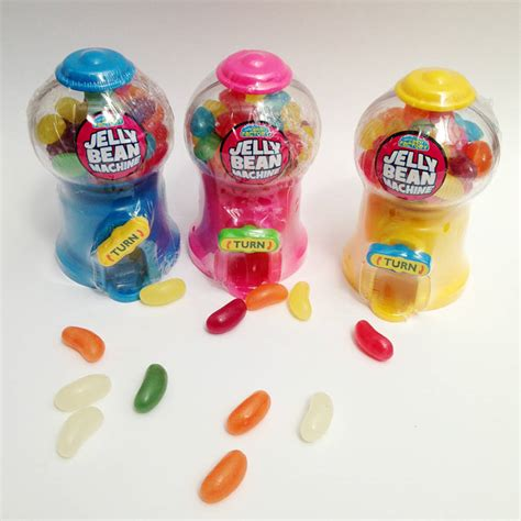 Jelly Mini mini jelly beans machine by lulubel notonthehighstreet