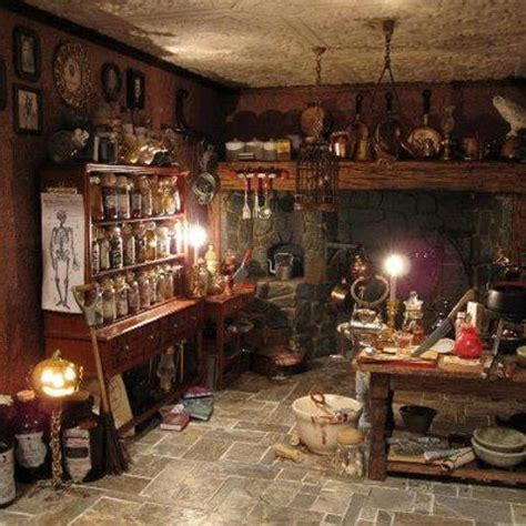 kitchen haunted house ideas pinterest haunted houses kitchen witch s kitchen which would so be my space if i