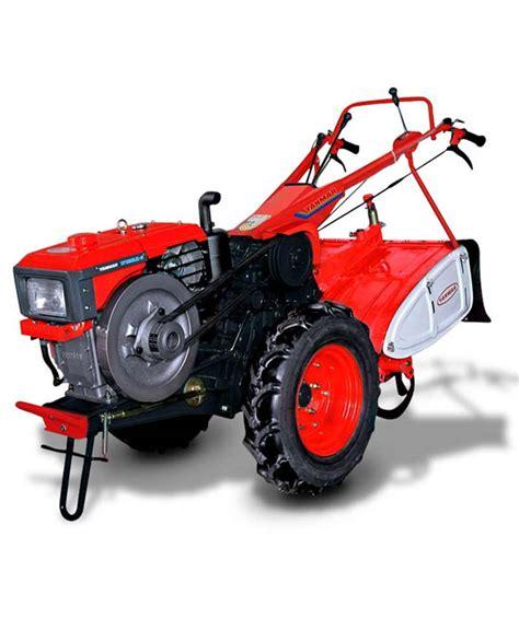 jual yanmar yzc rotary traktor klikteknik