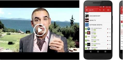 filmon tv mobile filmon free live tv record tv show app