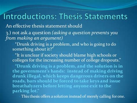 How To Make Thesis Statement For A Research Paper - handbook writer s essay and thesaurus how to get a