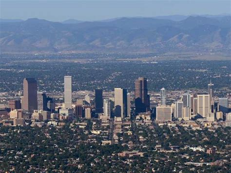 Denver is No. 1 place to live in the country, U.S. News