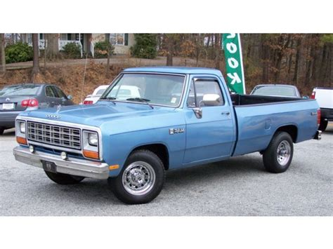 1984 dodge ram truck 1984 dodge ram 2500 d 250 trucks vans and suvs