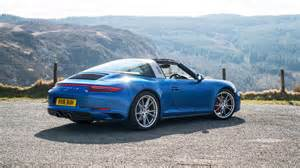 What Is A Porsche Targa Porsche 911 Targa 4s 2016 Review By Car Magazine