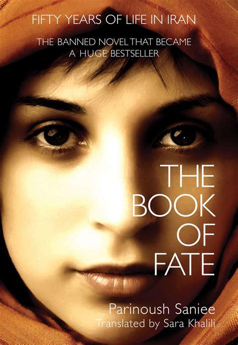 book  fate  parinoush saniee review toronto star